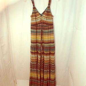 Gabby skye Maxi dress